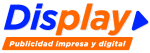 Logo Display Publicidad contacto